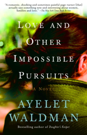 Love and Other Impossible Pursuits book