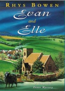 Evan and Elle