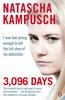 Natascha Kampusch - 3,096 Days artwork
