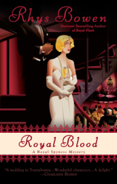 Royal Blood book