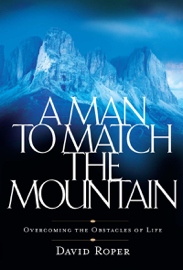 A Man to Match the Mountain book