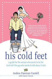 His Cold Feet book