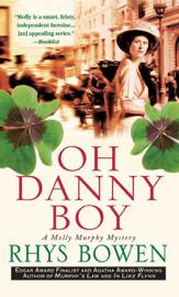 Oh Danny Boy book