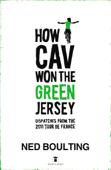How Cav Won the Green Jersey