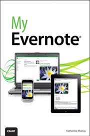 My Evernote book
