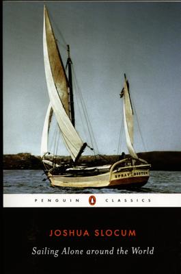 Sailing Alone around the World - Joshua Slocum & Thomas Philbrick book