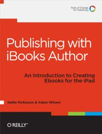 Publishing with iBooks Author book