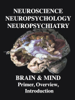 NEUROSCIENCE, NEUROPSYCHOLOGY, NEUROPSYCHIATRY, BRAIN & MIND:  Primer, Overview & Introduction - R. Joseph