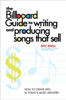 The Billboard Guide to Writing and Producing Songs that Sell - Eric Beall