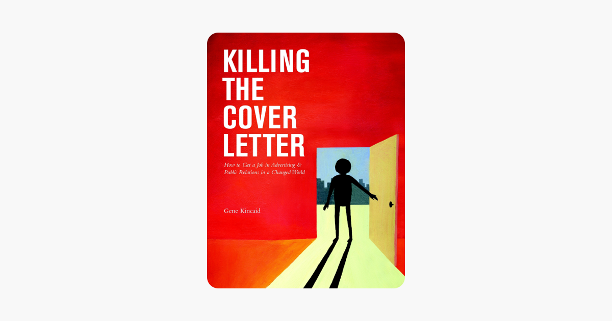 ‎Killing the Cover Letter