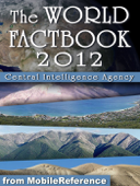 CIA World Factbook 2012
