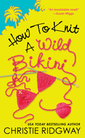 How to Knit a Wild Bikini book