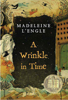Madeleine L'Engle - A Wrinkle in Time  artwork