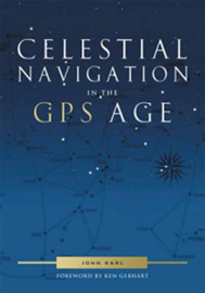Celestial Navigation In the GPS Age book