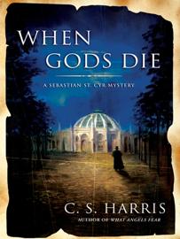When Gods Die book