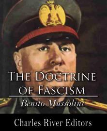The Doctrine of Fascism book