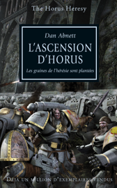 L'ascension d'Horus