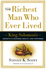 The Richest Man Who Ever Lived book