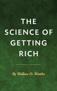 The Science of Getting Rich La couverture du livre martien