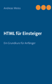 HTML für Einsteiger