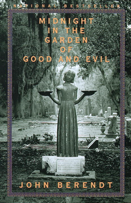 Midnight in the Garden of Good and Evil - John Berendt book