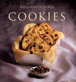 Williams-Sonoma Cookies book