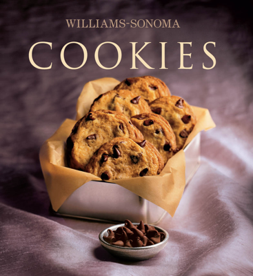 Williams-Sonoma Cookies - Marie Simmons book