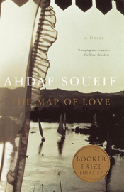 The Map of Love - Ahdaf Soueif book summary