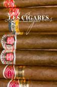 Les Cigares
