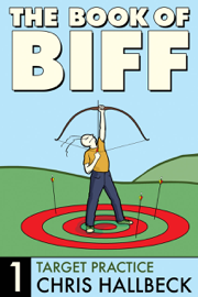 The Book of Biff #1 book