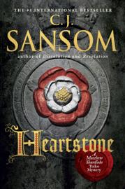 Heartstone book