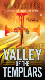 Valley of the Templars book