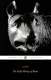 The Early History of Rome book