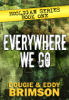 Dougie Brimson & Eddy Brimson - Everywhere We Go artwork