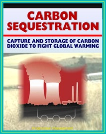 21st Century Guide To Carbon Sequestration Capture And Storage To Fight Global Warming And Control Greenhouse Gases Carbon Dioxide Coal Power Technology Roadmap And Program Plan