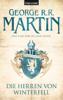 George R.R. Martin - Das Lied von Eis und Feuer - Game of Thrones 01 Grafik