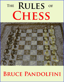 The Rules of Chess book