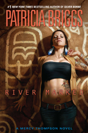 River Marked book