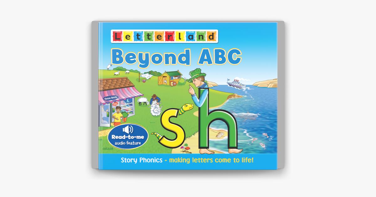 Beyond ABC - Letterland