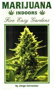 Marijuana Indoors