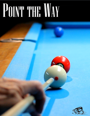 Point the Way - Tim Miller book