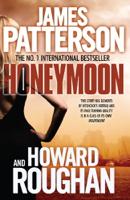 James Patterson & Howard Roughan - Honeymoon artwork