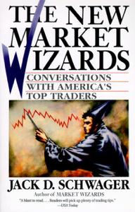 The New Market Wizards Copertina del libro