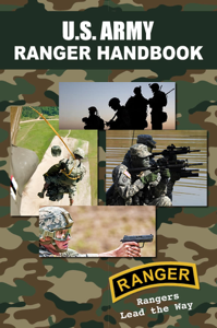 U.S. Army Ranger Handbook ebook