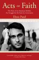 Eboo Patel - Acts of Faith artwork