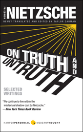 On Truth and Untruth book