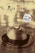 The Confessions of Max Tivoli Book Cover