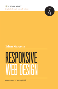 Responsive Web Design ebook