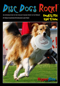 Disc Dogs Rock! Book Review