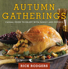 Autumn Gatherings book